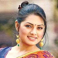Nusrat Imrose Tisha