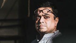 Sekhar Mukherjee